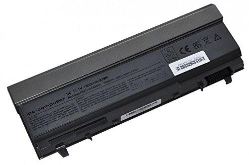 312-0753 Batterie pour pc portable pour Dell