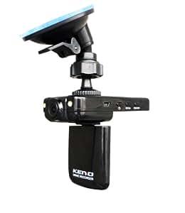 KEIYO(ケイヨウ) ドライブレコーダー モニター付き 監視カメラモード搭載 ANR012