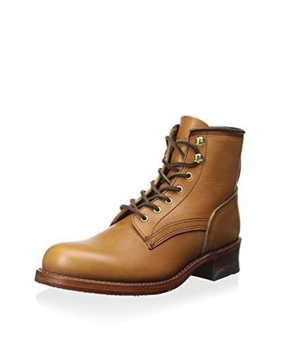 FRYE Men's Engineer Artisanal Lace-Up Boot