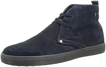 Bata 8939387, Stivaletti,Uomo, Blu (Navy Blue), 43