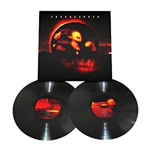 Superunknown (20th Anniversary 2LP Edition)