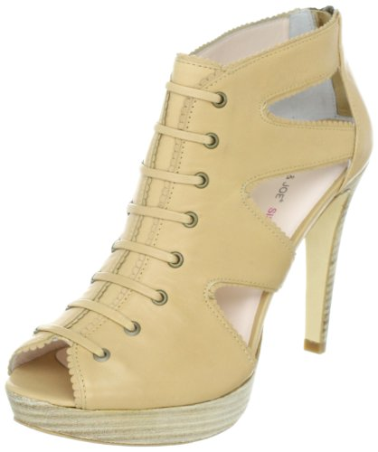 Paul & Joe Sister Mick 214442-50, Sandali Donna, Beige (Beige (Beige Clair 111)), 38