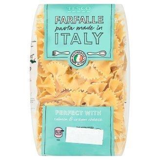Tesco Farfalle Pasta 500g (Marcato Ampia compare prices)