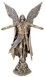 Ascending Angel Statue Sculpture 11\