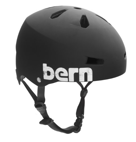 Find Bargain BERN Macon Summer Distress Logo EPS Helmet