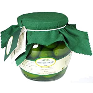 Amazon.com : La Bella Di Cerignola Olives : Green Cerignola Olives