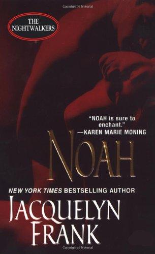 Image of Noah (Nightwalkers, Book 5)
