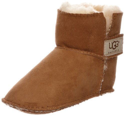 UGG-« Erin Boots Toddlers, Chestnut Small (2-3)