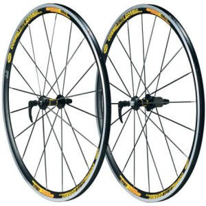 Mavic Cosmic Elite Wheelset - Clincher