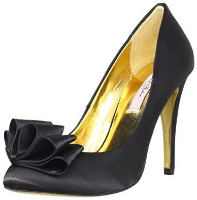 Ted Baker Women's Mayter Pump,Black,5 M US