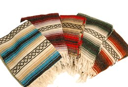 Buy Cheap Mexican Blanket