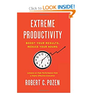 Boost Your Productivity and Get More Done | OTR Blog