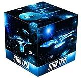 echange, troc Star Trek : les films 1 à 10 [Blu-ray]