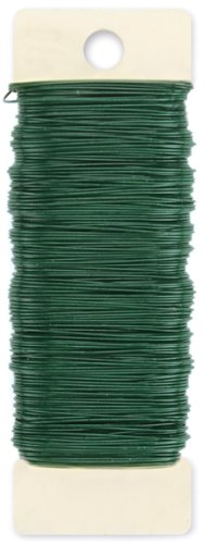 paddle-wire-24-gauge-110-green