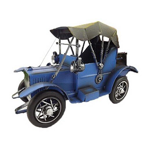 American Retro Home Furnishing Creative Personality Model Car Crafts-1211