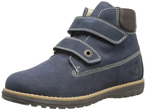 Primigi Boys Aspy Boots 9093000 Blue Scuro 1 UK, 33 EU