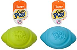 Dura Play Football, Colors may vary - Pack of 3