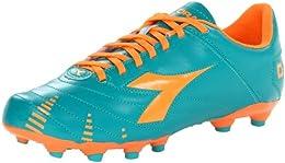Diadora Soccer Mens Evoluzione R MG 14 Soccer Cleat
