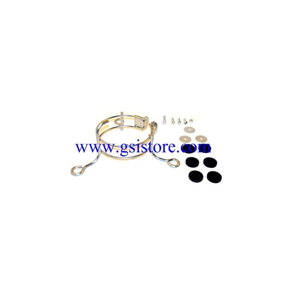 York 326 33198 700 Motor Mounting Bracket Kit