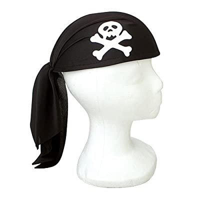 Pirate Cap from US Toy Company