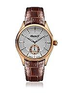 Ingersoll Reloj de cuarzo Man Bloomsbury INQ033SLRS 43 mm