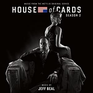 House Of Cards, Season 2