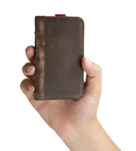 Twelve South BookBook for iPhone 4/4S (Old Version)