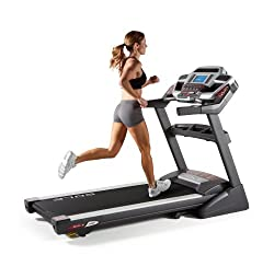 Sole Fitness F80 Treadmill with service centres all over India