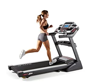 Sole Fitness F80 Treadmill with service centres all over India available at Amazon for Rs.112500