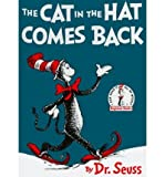 THE CAT IN THE HAT COMES BACK (BEGINNER BOOKS S.) (0001711024) by DR. SEUSS