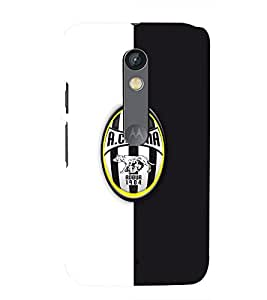 TOUCHNER (TN) Siena Back Case Cover for Motoroal Moto X Play