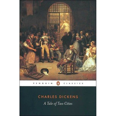 A Tale of Two Cities (Unabridged Classics) by Charles Dickens