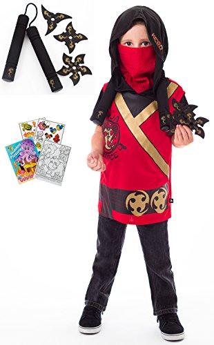 Littl (Nija Costumes)
