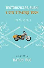 Motorcycles, Sushi, and One Strange Book
