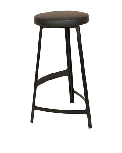 Control Brand Askersund Stool, Black