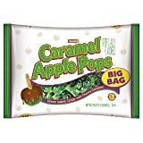 Tootsie Caramel Apple Pops - One 38 Bag Pack By Tootsie