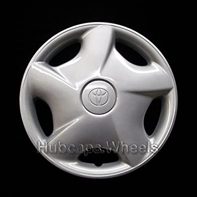 "Genuine Toyota (42602-16120) 14"" Wheel Cover"