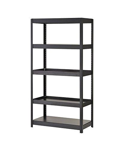 edsal heavy duty steel shelving office furniture town. Black Bedroom Furniture Sets. Home Design Ideas