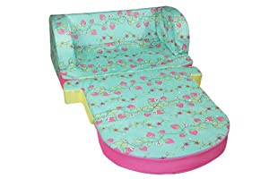 American Greetings Strawberry Shortcake Flip Sofa from American Greetings