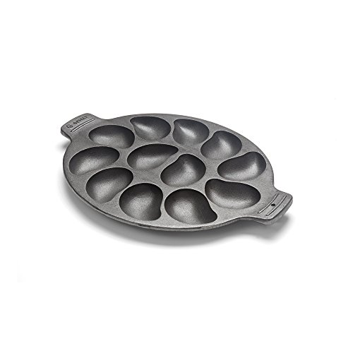 Outset 76225 Oyster Grill Pan