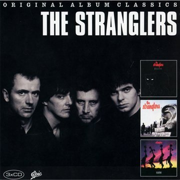 The Stranglers - Original Album Classics - Zortam Music