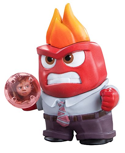 New Inside Out Small Figure Anger