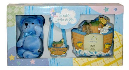 Noah's Little Angel - Boy Gift Set - 1