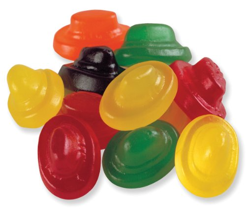 Mexican Hats Candy 5 lb