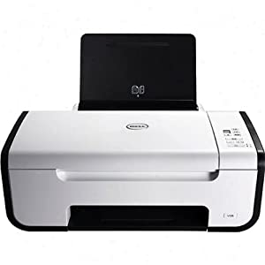 Dell V105 A4 All-in-One Colour Inkjet Printer