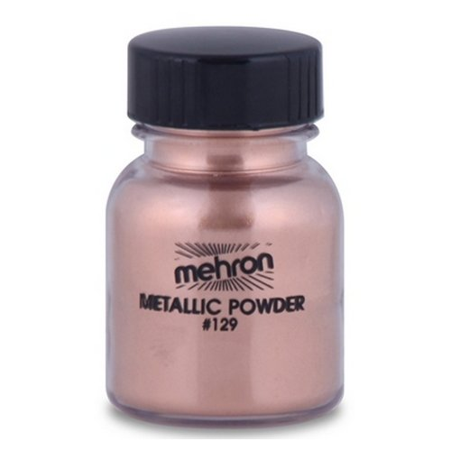 mehron Metallic Powder - Copper