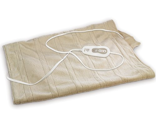 Best Review Of Mind & Body Electric Spa Wrap