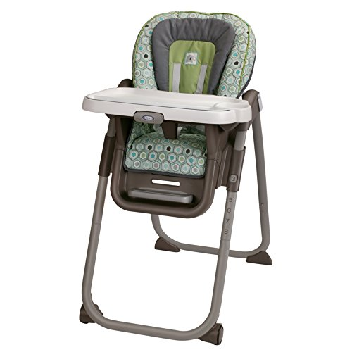 For Sale! Graco Tablefit Highchair, Sonoma