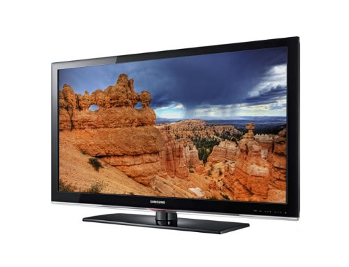 Samsung LE37C530 37-inch Widescreen Full HD 1080p 50Hz LCD TV with Freeview
