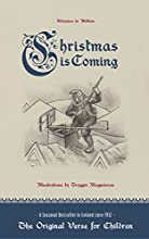 Christmas is Coming The original verse for children
